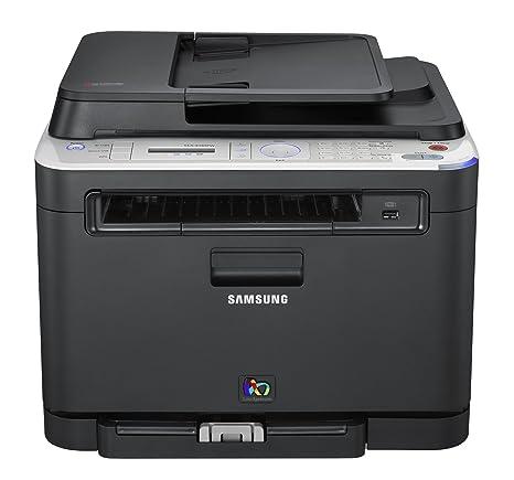 Samsung CLX-3185FW - Impresora láser multifunción en Color (Impresora/escáner/copiadora/fax, conexión inalámbrica)