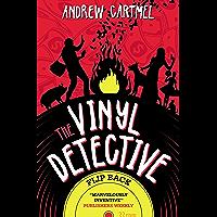 Vinyl Detective: Flip Back