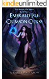 Emerald Isle, Crimson Curse (Love Among the Runes Book 1)