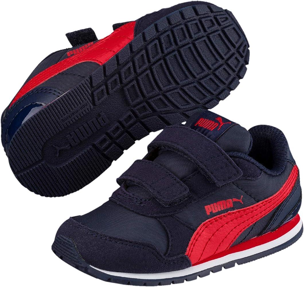 scarpe puma bimbo 22