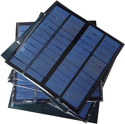 小型 ソーラー パネル