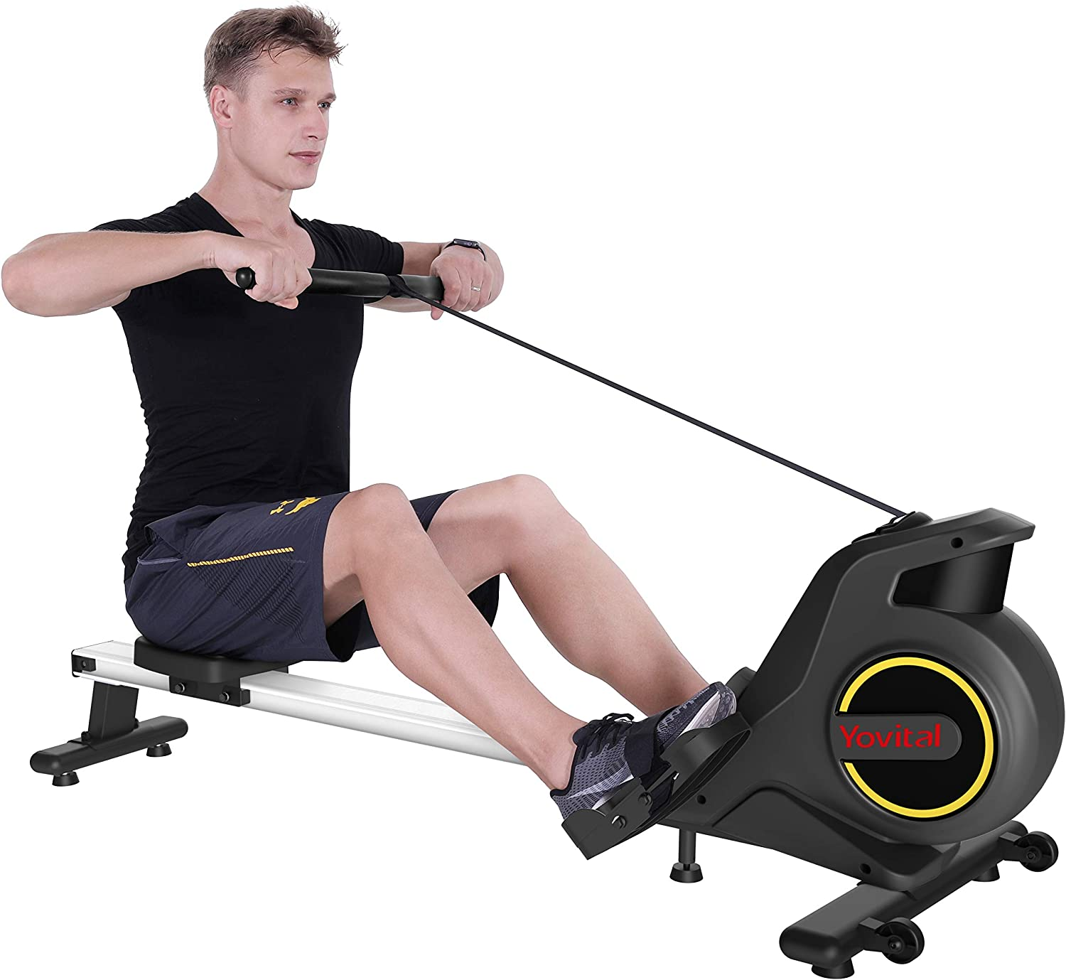 Best rowing machines under $600