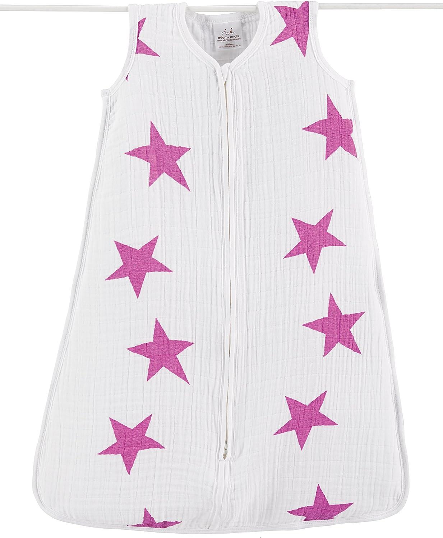 aden + anais Twinkle – Classic – Saco de dormir (tamaño grande ...
