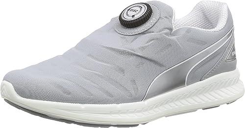 PUMA Ignite Disc Wns, Zapatillas de Running para Mujer: Amazon.es ...