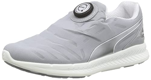 9a9305a49f Puma Women s s Ignite DISC WN s Running Shoes Grey-Grau (Quarry Silver 03)
