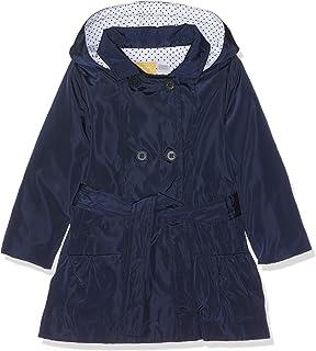 Chicco Baby Girls' Spolverino Waterproof Jacket