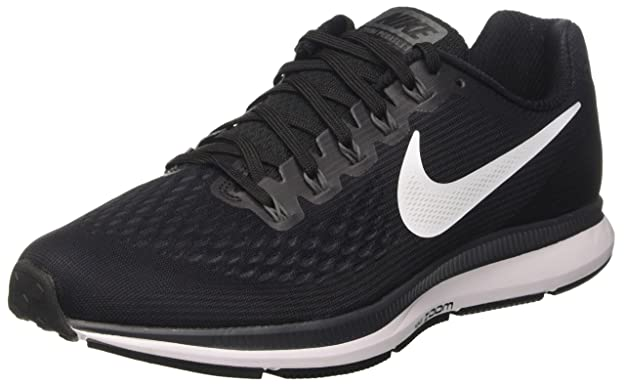 NIKE Men's Air Zoom Pegasus 34 Running Shoe Black Friday Deals 2019