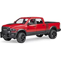 Bruder Spielwaren Pick Up RAM 2500 Power Wagon