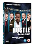 Hustle - Complete BBC Series 5 [DVD] [2010]