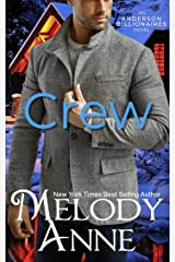 Crew (Anderson Billionaires Book 5) Kindle Edition