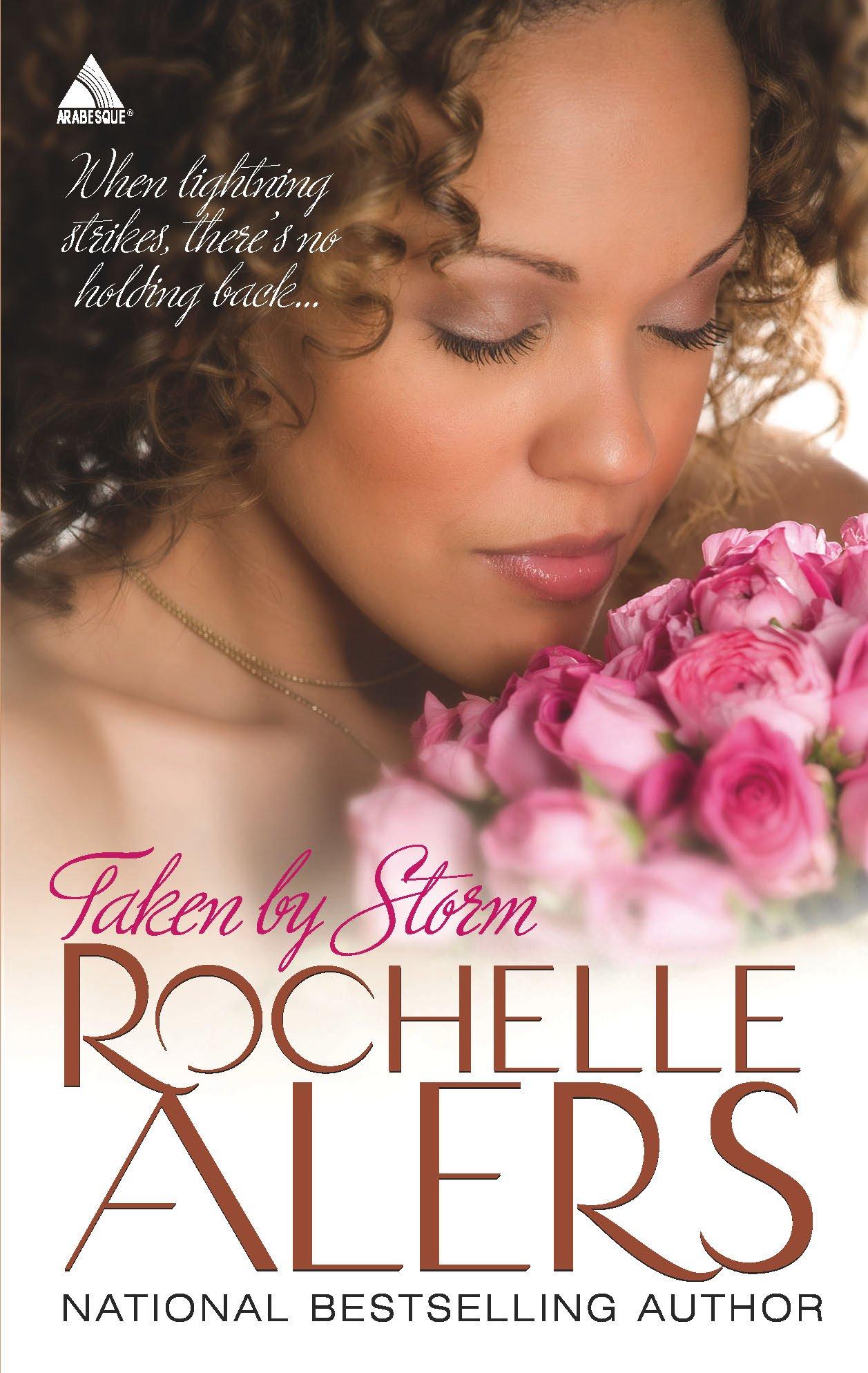 Taken By Storm (Whitfield Brides): Rochelle Alers: 9780373831104:  Amazon.com: Books