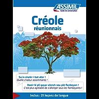 Créole réunionnais - Guide de conversation (Guide de conversation Assimil)