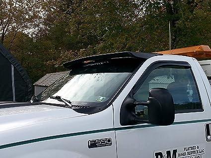 Amazon.com  JSP Painted Truck Cab Sun Visor Compatible with 1999 ... 9c7eccf0533