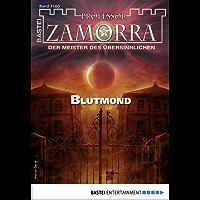 Professor Zamorra 1160 - Horror-Serie: Blutmond