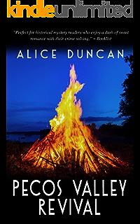 Amazon Com Pecos Valley Incident Ebook Duncan Alice Kindle Store