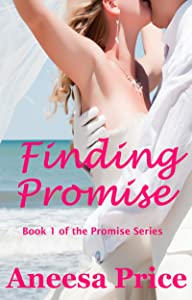 Finding Promise (The Promise Series, A Small Town Romance Book 1)
