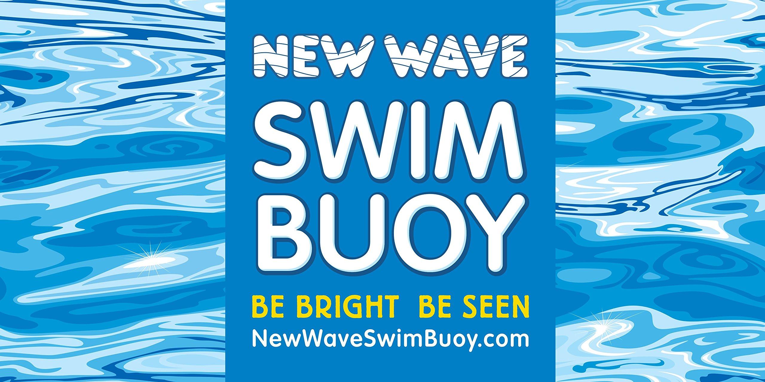New Wave Swim Towel Beach Blanket