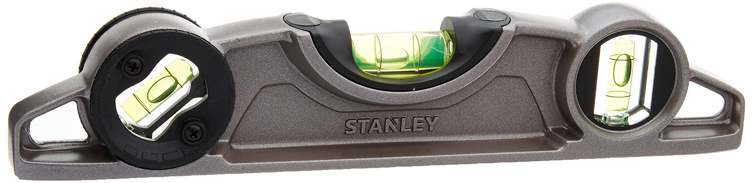 Stanley 43-609 9-Inch FatMax Magnetic Torpedo Level