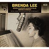 Seven Classic Albums Plus [Audio CD] Brenda Lee