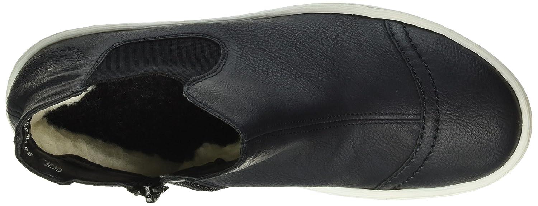 40555ca8b961 Rieker Damen Z6754 Chelsea Boots, Blau (Ozean   15), 37 EU  Amazon.de   Schuhe   Handtaschen