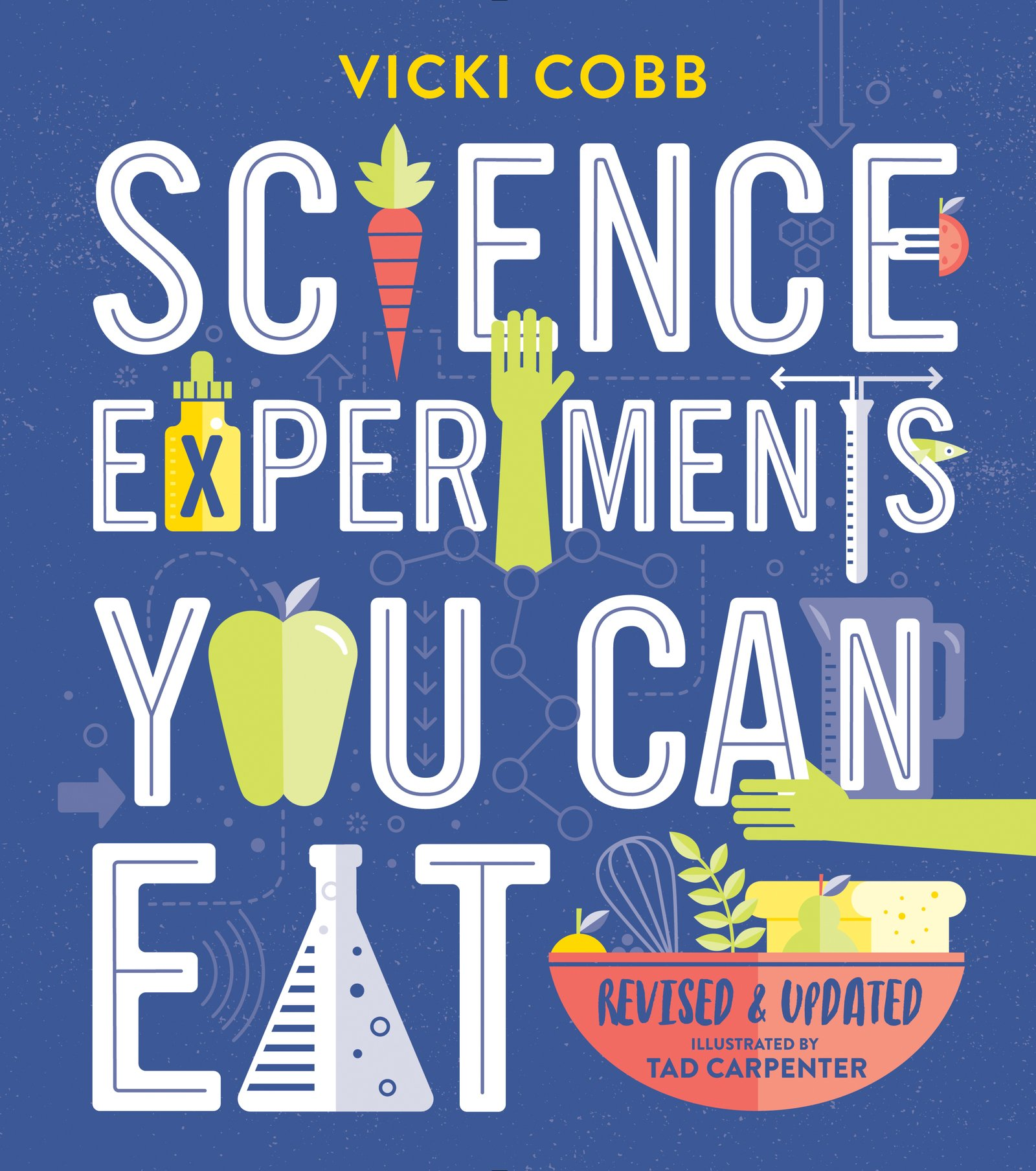 Science Experiments You Can Eat (English Edition)