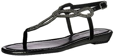 154f1be21 Madden Girl Women s TIMBERR Flat Sandal