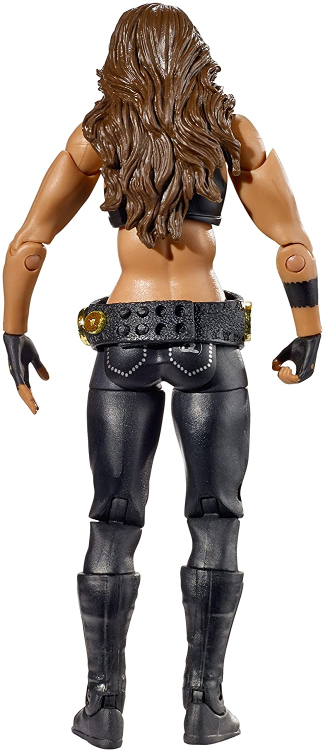Elite Hall of Fame Collection Action Figure Mattel Trish Stratus Mattel Toys CMR66 WWE