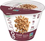 Kashi GO Crunch Breakfast Cereal - Non-GMO Project Verified Project Verified,