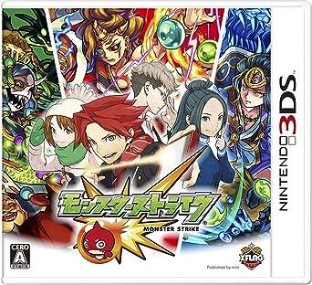 「モンスト 3DS」の画像検索結果