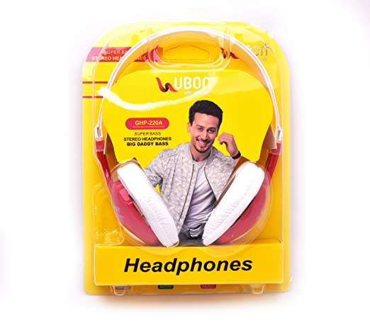 489c30a44e2569 UBON GHP-222A On Ear Pc Headphones/Laptop Headphones: Amazon.in: Electronics