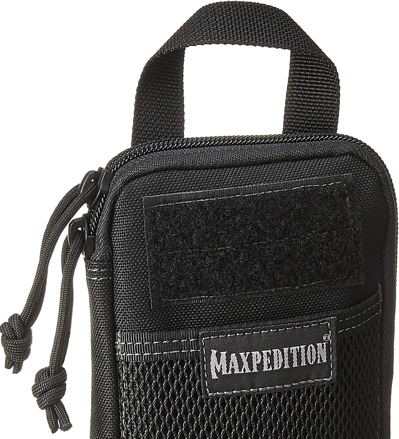 New Maxpedition EDC Pocket Organizer MX246F