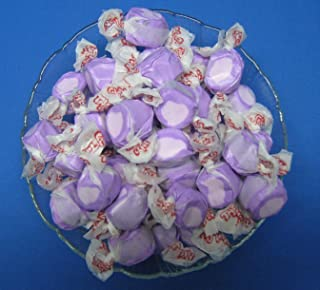 product image for Salt Water Taffy - Huckleberry, 5 lbs
