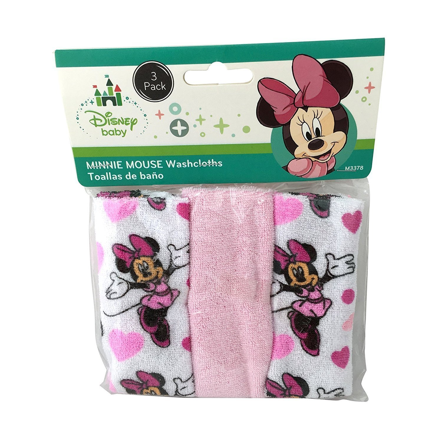 Amazon.com : Minnie Mouse Newborn Gift Basket For Baby Girls, (16 Pcs) | Newborn Gift Set | Newborn Boy Gift Basket (0-6 Months) | Perfect Baby Gift Ideas ...