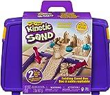 Kinetic Sand 6037447 Folding Sandbox