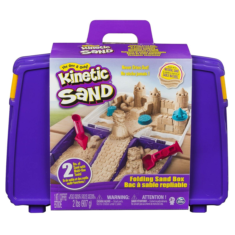 Kinetic Sand 6028363 1,4 kg Kinetic Sand Beach Sand