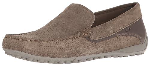 Geox Uomo Snake Mocassino G, Mocasines para Hombre: Amazon.es: Zapatos y complementos