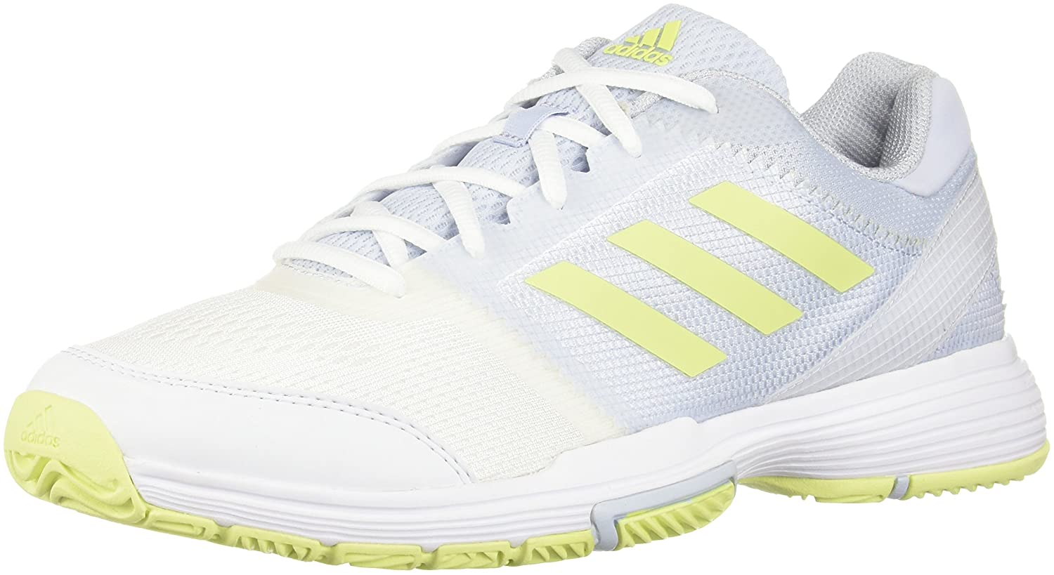 adidas Women's Barricade Club