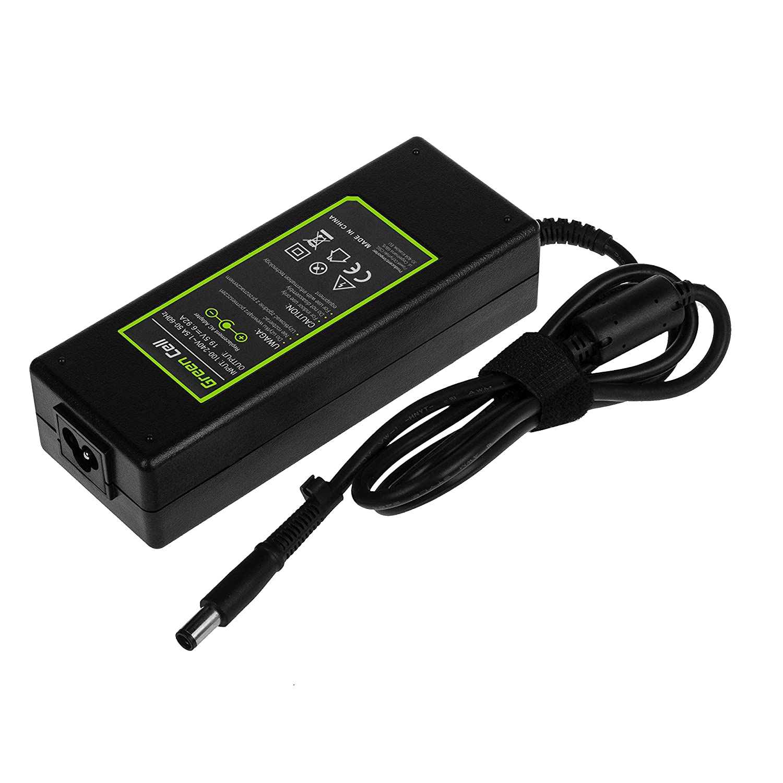 Green Cell® Cargador para Ordenador Portátil HP Compaq nx6125 ...