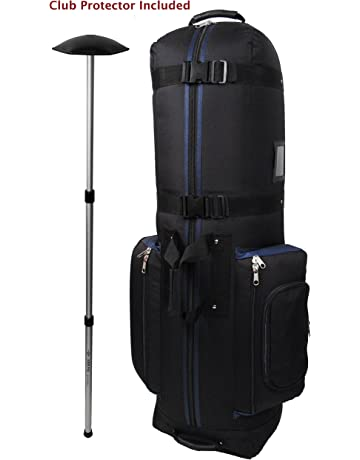0d2ce43966 CaddyDaddy Golf Constrictor 2 Travel Cover