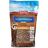 Kaytee Premium Ferret Nutrition Diet Pet Food, 4 lb
