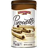 Pepperidge Farm Pirouettes Chocolate Hazelnut Cookies, 13.5 Ounce Tin