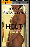 HOLT 2 (O Bilionário e a Virgem)