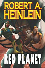 Red Planet Kindle Edition