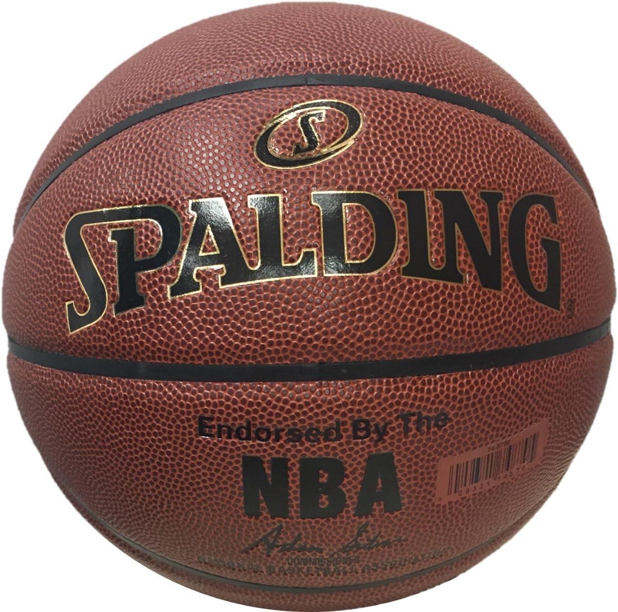 Spalding Zi/O Excel Tournament - Balón de Baloncesto (Talla 7 ...