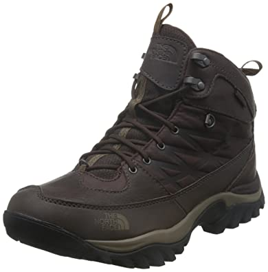 Amazon.com   The North Face Storm Winter WP Men's Waterproof Boots ...