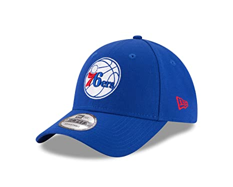 Era Mens/' the League 9Forty Baseball Cap Blue One Size