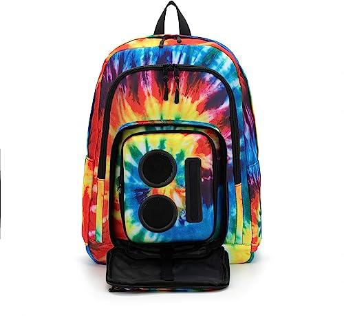Bluetooth Speaker Backpack