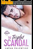 The Triplet Scandal - A Billionaire's Babies Romance (Scandalous Book 3)