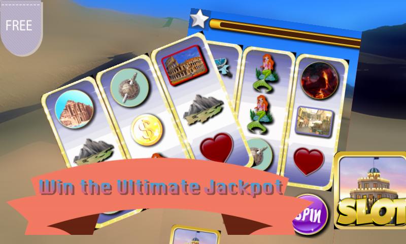 Mobile Casino Slot