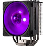Cooler Master Hyper 212 R gb Black Edition Tower Cpu Cooler